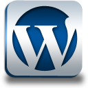 Síguenos en wordpress