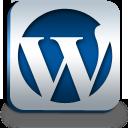 Síguenos en wordpress